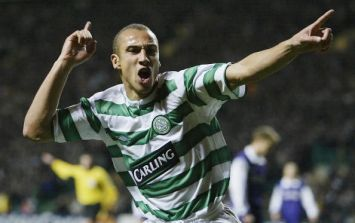 Watch out world, Henrik Larsson's son has just signed for Helsingborgs