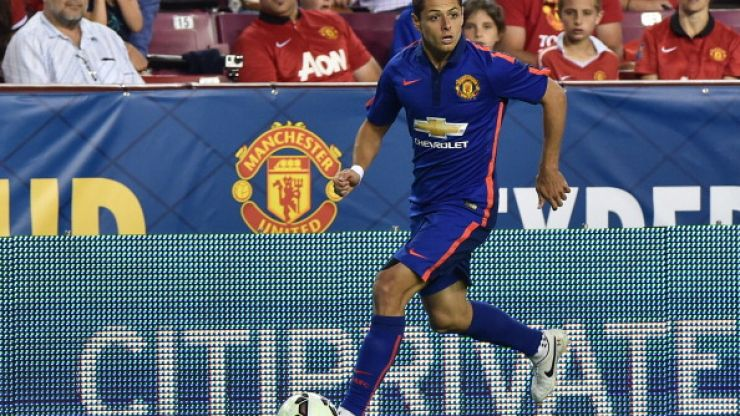 Transfer Talk: Hernandez unsure of future, Arsenal back in for Khedira as Cazorla linked with exit