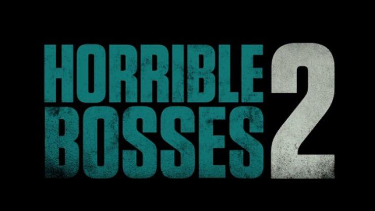 Video: Jennifer Aniston goes real freaky naughty in the first teaser trailer for Horrible Bosses 2
