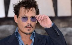 Johnny Depp's band has released its first album and there are loads of celebrity guest stars