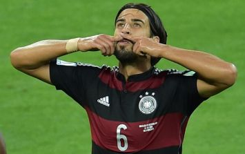 Transfer Talk: Khedira and Remy linked with Arsenal, Spurs and Liverpool want Bony and Bertrand