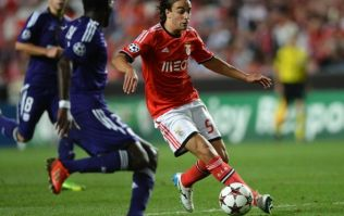 Pic: It's official; Lazar Markovic is now a Liverpool player