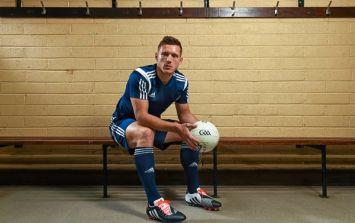 Video: JOE meets Paul Flynn to talk boots, Dublin v Meath and we test his kicking skills