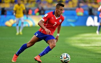 Transfer Talk: Sanchez set to sign for Arsenal, Lucas Leiva to leave Liverpool and Evra off to Juventus