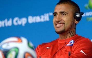 Transfer Talk: Vidal to United, Drogba to Chelsea and Ospina to Arsenal
