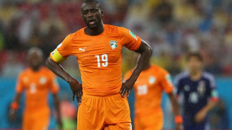 Transfer Talk: Yaya says no-no to United, Barkley linked with City and Balotelli flirts with Arsenal