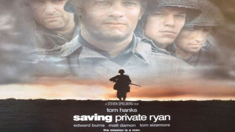 Saving Private Ryan Might Have The Greatest Cast Of All Time And You