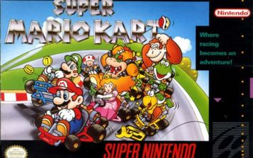Happy Birthday Super Mario Kart! 10 things we all remember about the classic SNES game