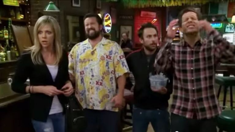 The very best It's Always Sunny in Philadelphia moments
