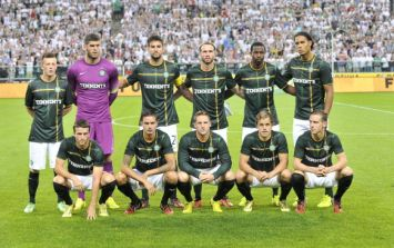 A Champions League lifeline for Celtic? Legia Warsaw investigated for fielding ineligible player