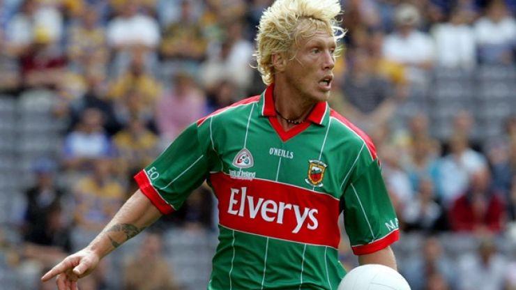 Six reasons JOE loves Mayo football legend Ciaran McDonald
