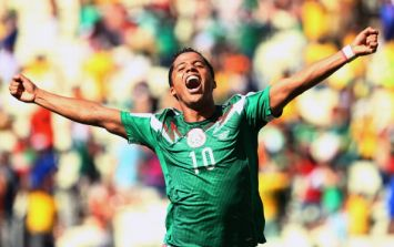 Vine: Giovani dos Santos flicked home a brilliantly nonchalant goal tonight