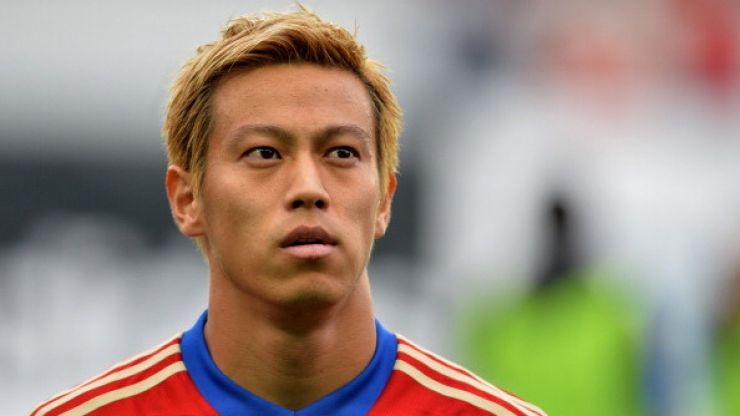 Video: Did AC Milan's Keisuke Honda take the worst corner kick of all time last night?