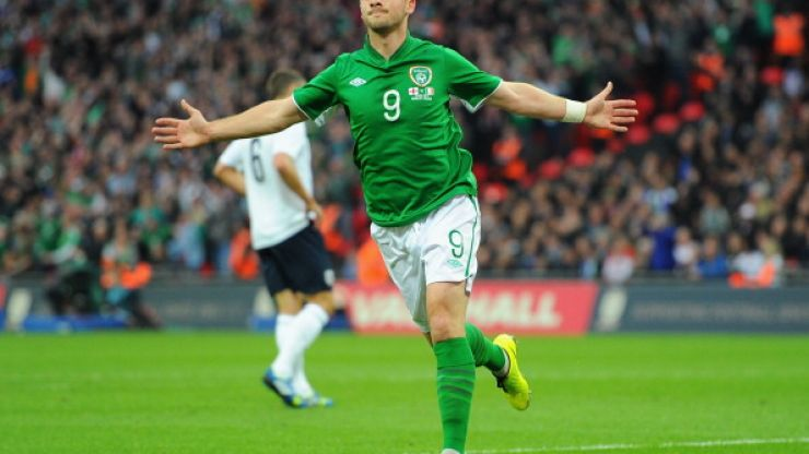 Vine: If Shane Long meant this then maybe he's well worth that £12 million transfer fee