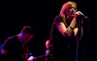 Electric Picnic headliners Portishead announce re-release of their classic album 'Dummy'