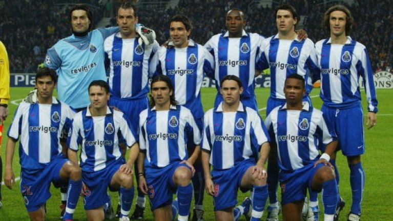 0024fd2f4 Porto have made a massive €776 million from transfer fees in the last 10  years