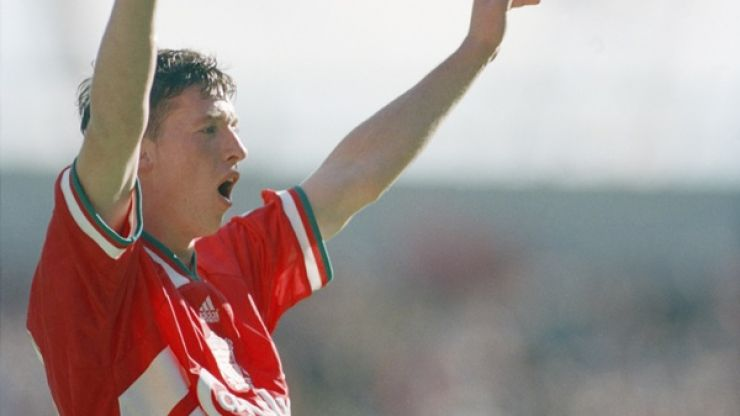 Video: It's been 20 years since Robbie Fowler scored the fastest hat-trick in Premier League history