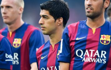Luis Suarez will make his Barcelona debut v Real Madrid despite game being moved forward
