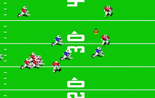 Video: 25-years of Madden NFL in 2-minutes