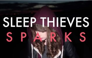 Irish band Sleep Thieves tweeted this brilliant request ahead of their gig at Castlepalooza