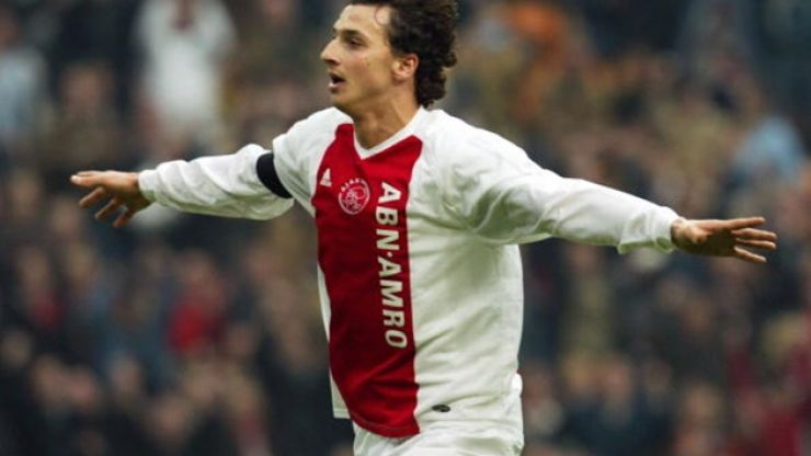 Video: Zlatan Ibrahimovic scored one of the world's greatest goals 10 years ago today