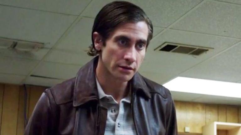Image result for jake gyllenhaal nightcrawler