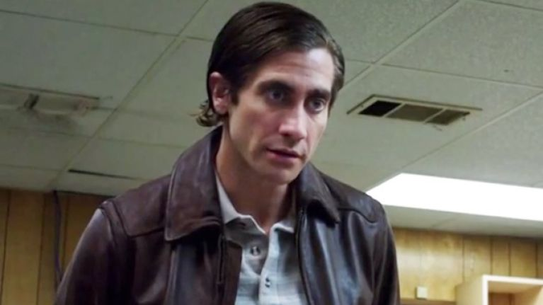 Video: An intense Jake Gyllenhaal stars in the excellent new trailer for Nightcrawler