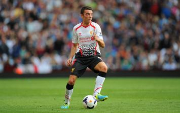 Someone hacked Iago Aspas' Twitter account last night and the results were hilarious