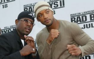 The release dates for the new Bad Boys movies and more have been announced