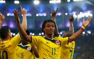 Transfer Talk: Chelsea and United battle for Cuadrado and Cech on his way?