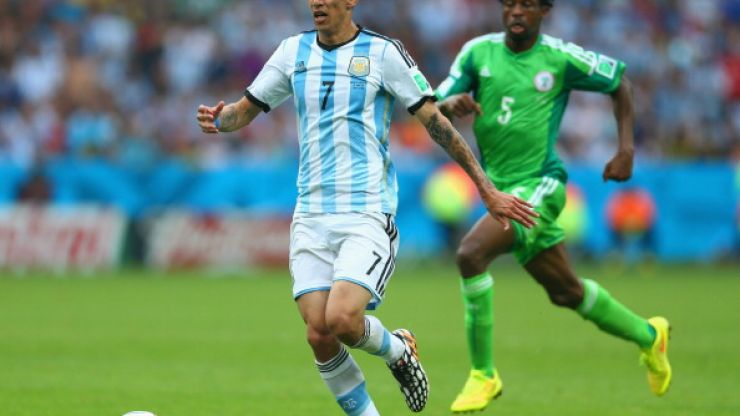 Transfer Talk: Di Maria deal all but done, Podolski off to Juve and Everton want Welbeck
