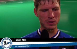 Video: Wunderbar! German striker scores early contender for Goal Of Der Season