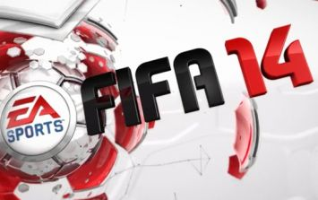 The strongest footballer in the world according to FIFA 14 has asked EA to make him faster in FIFA 15