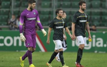 Legia Warsaw post open letter asking Celtic to play match to decide Champions League spot 'honourably'