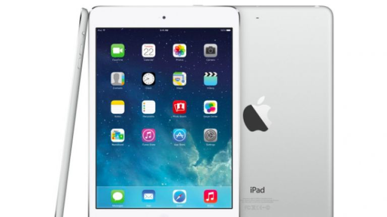 Fancy a brand new iPad Air? Just answer a few simple questions in the JOE.ie Readers' Survey to be in with a chance of winning