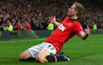 Video: Man United prospect James Wilson scored a class solo goal against Man City last night