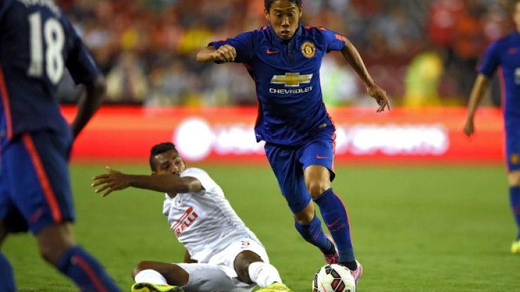 Transfer Talk: Kagawa off to Atletico, Hummels in at United and Arsenal want Quintero