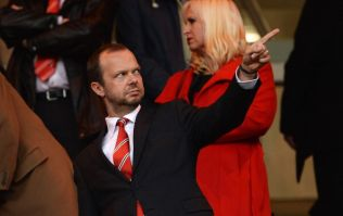 6 things that Ed Woodward definitely didn't say in THAT Vine