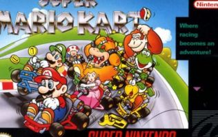 10 things we all love about the classic SNES classic, Super Mario Kart