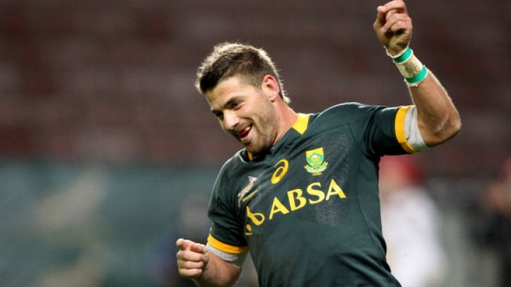 Preview: The Rugby Championship 2014 - South Africa