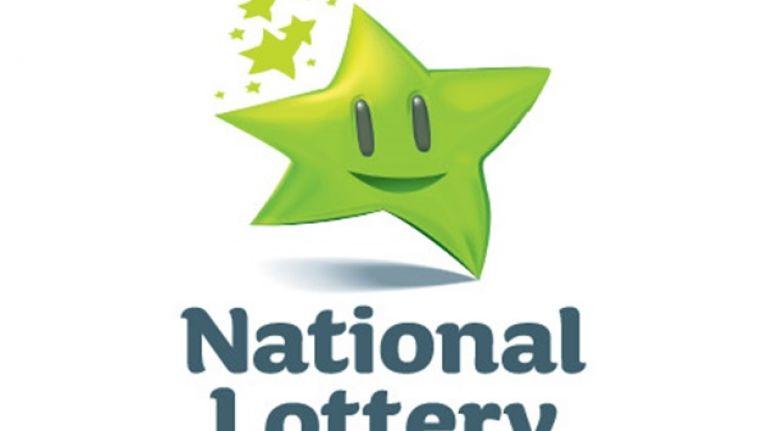 Irish man makes mistake choosing his original Lotto numbers
