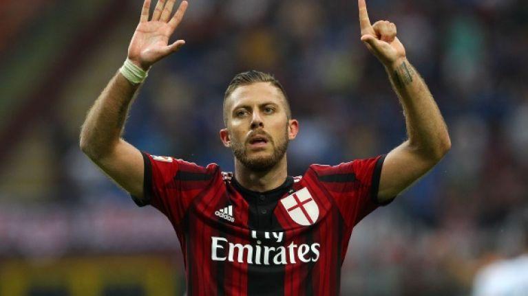 Vine: AC Milan's Jeremy Menez backheel goal against Parma last night was just plain cheeky