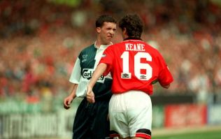 Roy Keane and Liverpool: A love story down through the years
