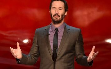 Happy Birthday Keanu Reeves: Here are 17 excelllllllent things about the actor