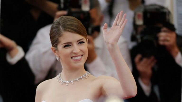 Anna Kendrick Had The Best Response To The Massive Celebrity Nude Pictures Hack