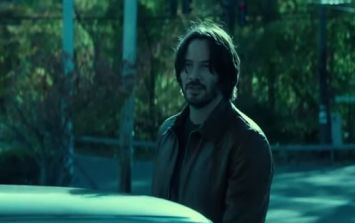 Trailer: Reports of Keanu Reeves' demise have been greatly, greatly exaggerated