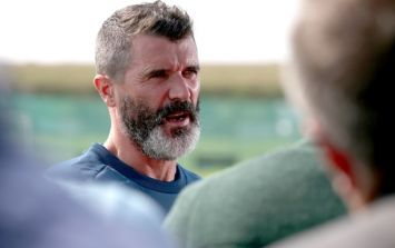 Video: Roy Keane went into full Roy Keane mode with the Irish media yesterday