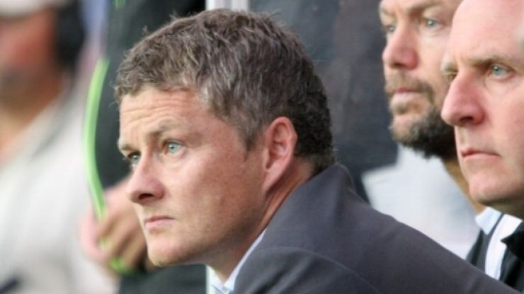 Ole Goner Solskjær. United legend steps down as Cardiff City manager with immediate effect