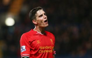 Sound man Daniel Agger stumps up cash to help the Danish homeless team go the World Cup