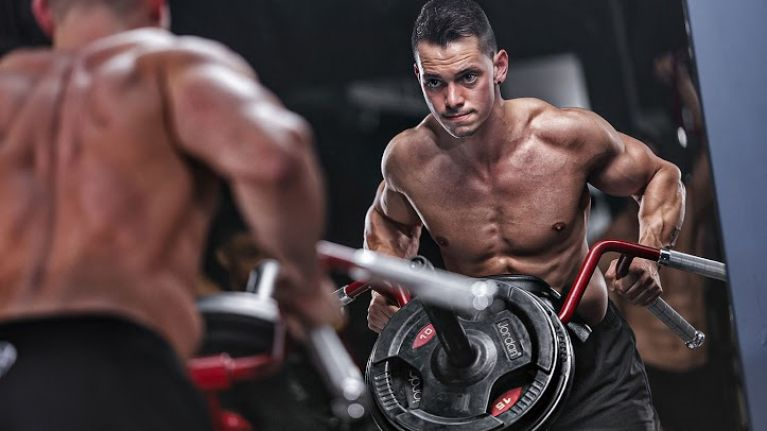 Andy Cullen's True Strength training plan: Pre and post-workout routines